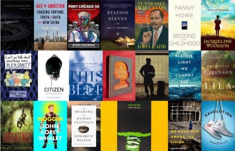 2014 National Book Award